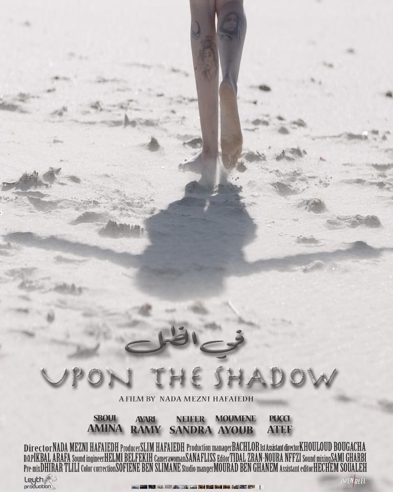 Affiche du film Au delà de l'ombre