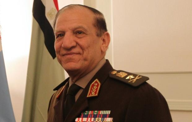 Présidentielle en Egypte : un autre candidat jette l'éponge face à Sissi