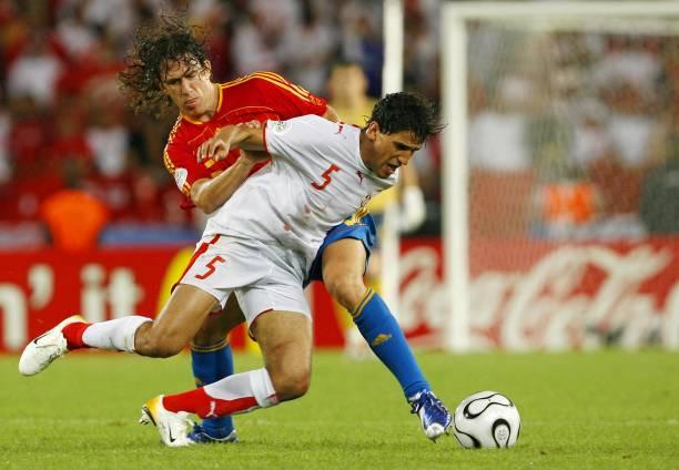 Officiel: La Tunisie affrontera l'Espagne en amical