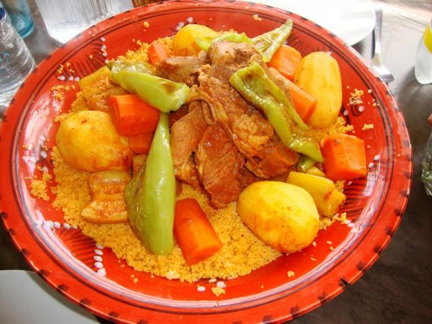 Projet pour inscrire le couscous dans le patrimoine mondial de l'Unesco