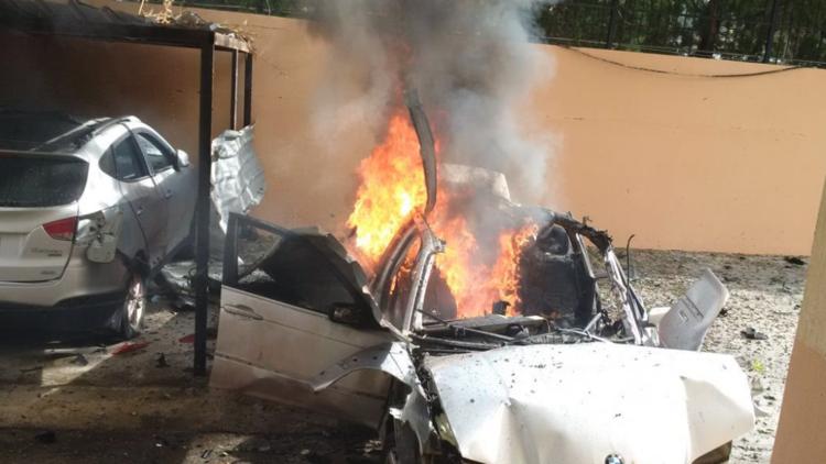 Un Palestinien blessé lors de l'explosion de sa voiture à Saïda — Liban