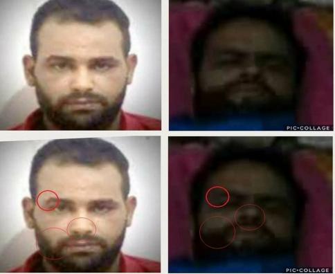 Ce n'est pas Nadhir Guetari, le journaliste tunisien disparu en Libye