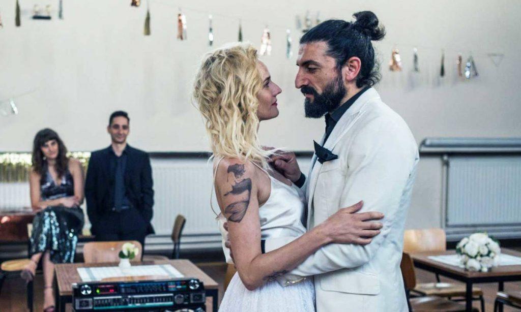 In The Fade - Le mariage de Katja et Nuri