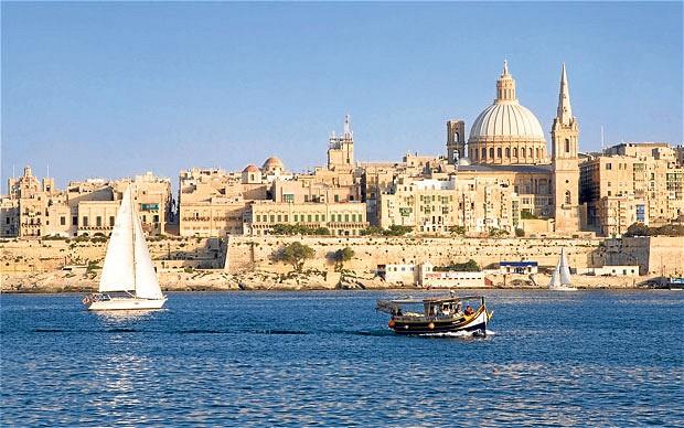 capitale de malte