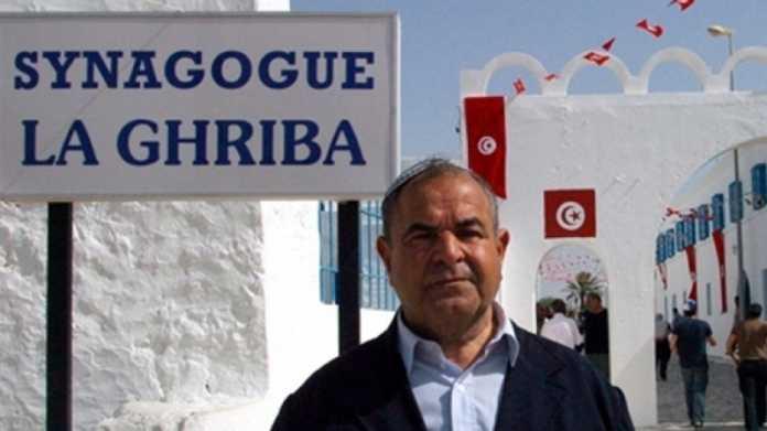 Un Juif tunisien à la tête d'une liste d'Ennahdha — Municipales