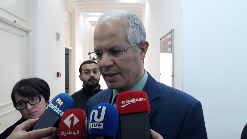 Les jeunes médecins refusent de signer le protocole d'accord — Imed Hammami