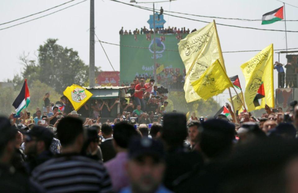 Explosion au passage du convoi du 1er ministre palestinien — Gaza