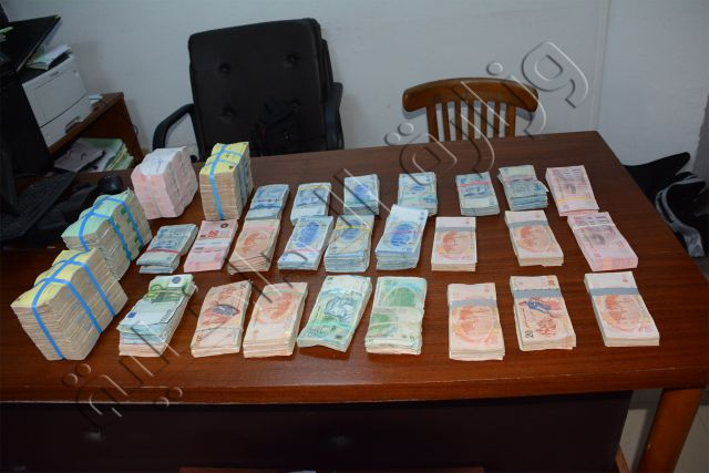 Escroquerie un terrain la soukra vendu pour 10 for Interieur ministere tunisie