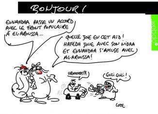 contrat rfr tunisie