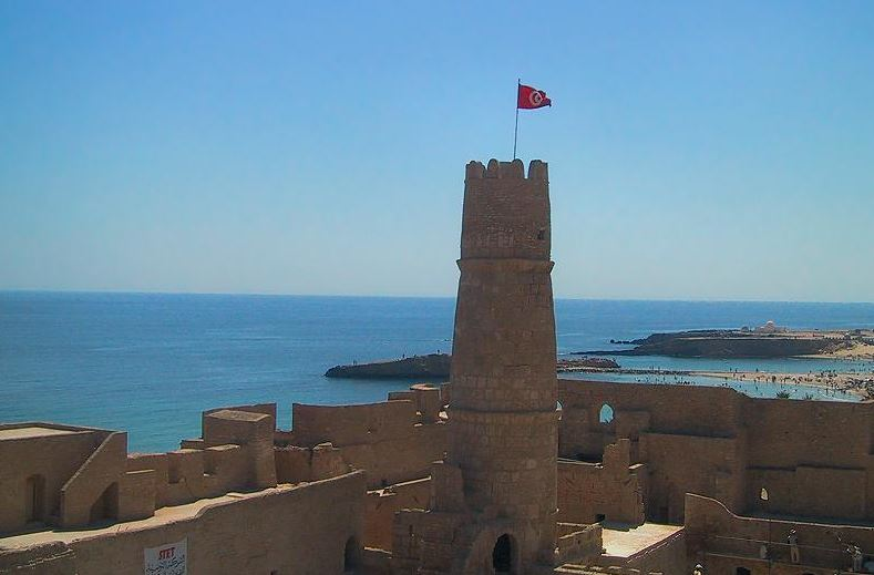 De Ruspina à Monastir : César, le Ribat et les remparts de Ali Bey Ruspina