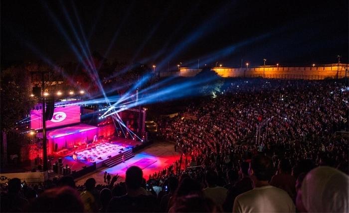 Calendrier Festival.Festival De Carthage Nouveau Calendrier Et Reprise A