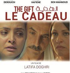 Affiche du court-métrage Le Cadeau