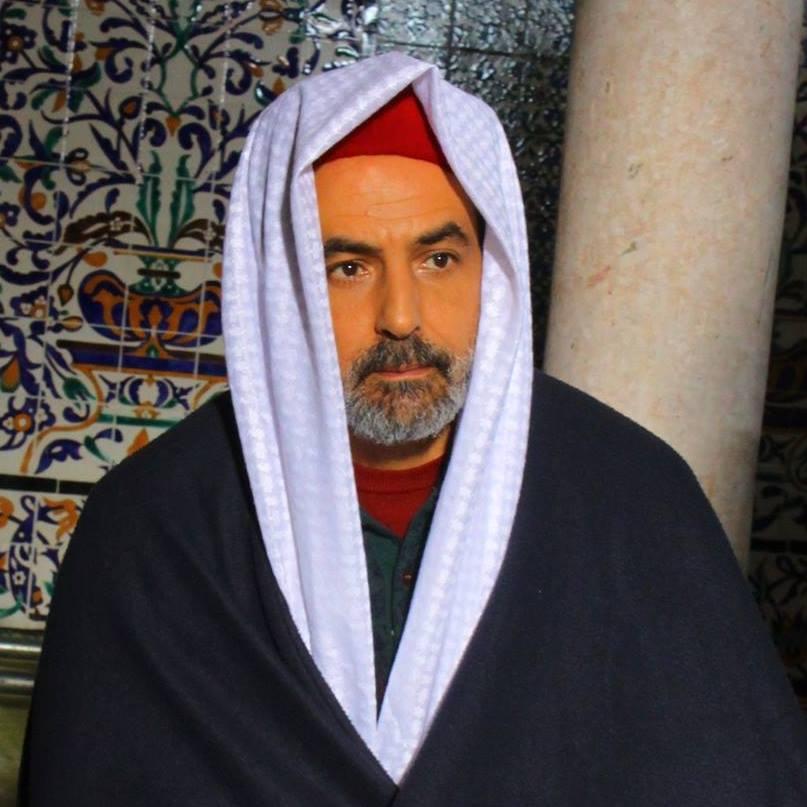 Les pastèques du cheikh