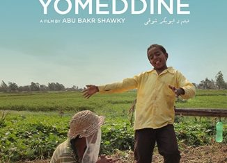 Affiche du film Yomeddine
