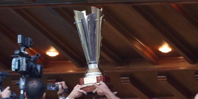 Coupe De Tunisie Asg Est Cab St Et Cshl Sg Affiches Des