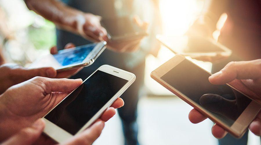Monastir : Interdiction des smartphones dans les écoles et collèges Smartphone