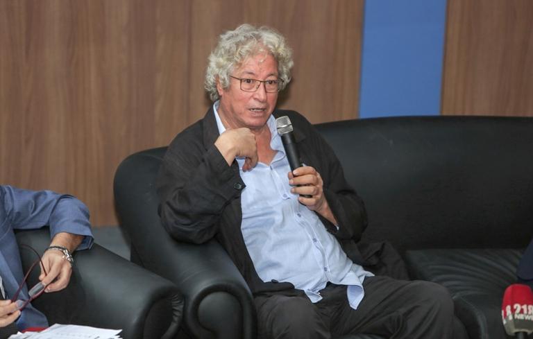 M.Nejib Ayed, directeur général des Journées Cinématographiques de Carthage (JCC)