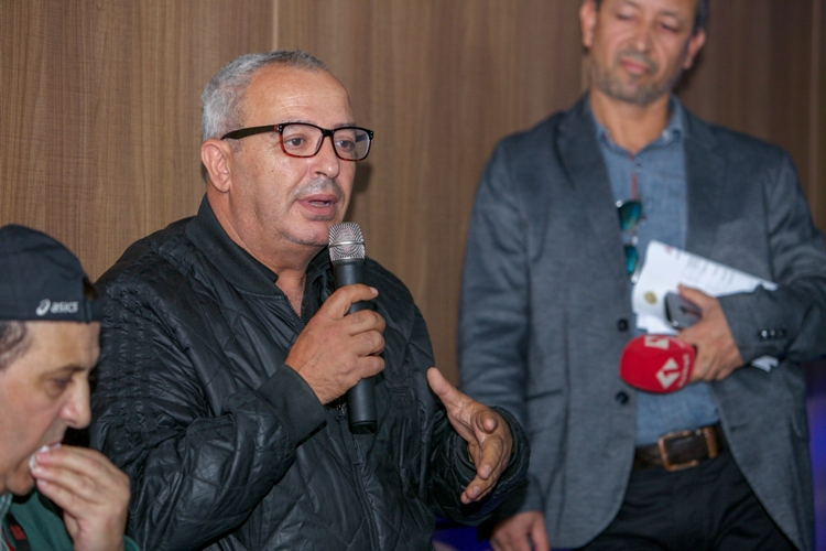 M.Brahim Letaif, réalisateur