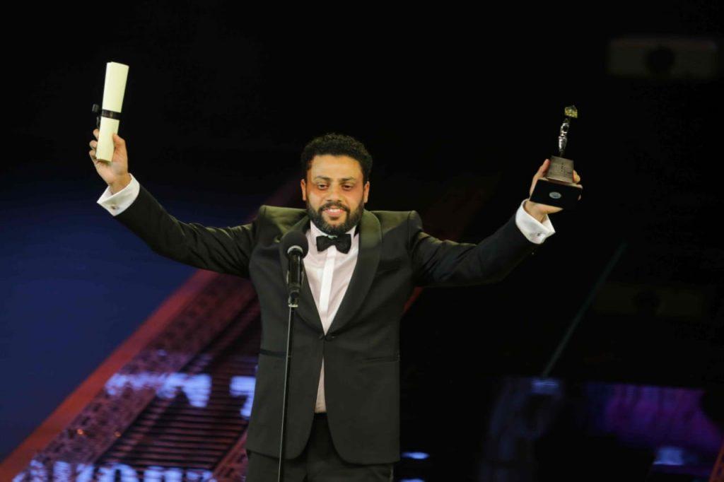 Poisonous Roses de Ahmed Fawzy Saleh a remporté trois prix