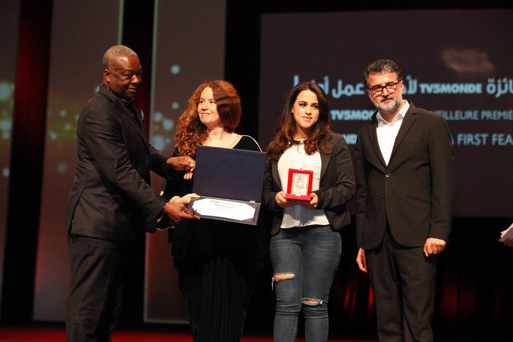 """Prix Première oeuvre pour """"Sofia"""" aux JCC 2018"""