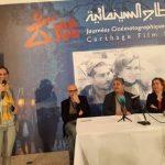 LAFF - Chiraz Laatiri et Azza Elhosseiny