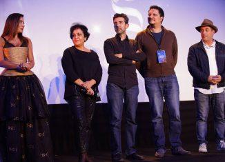 TOIFF - Les membres du Jury