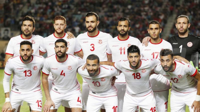 Equipe D Algerie Calendrier.Can 2019 Le Calendrier Des Matchs De La Tunisie