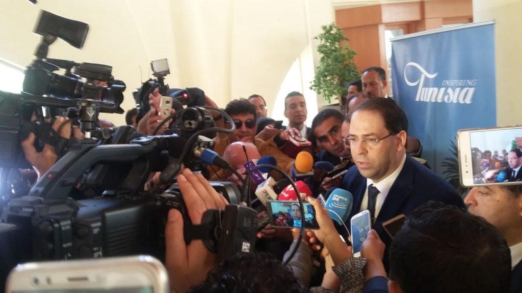 Tunisie : une foule cosmopolite au début du pèlerinage juif de la Ghriba