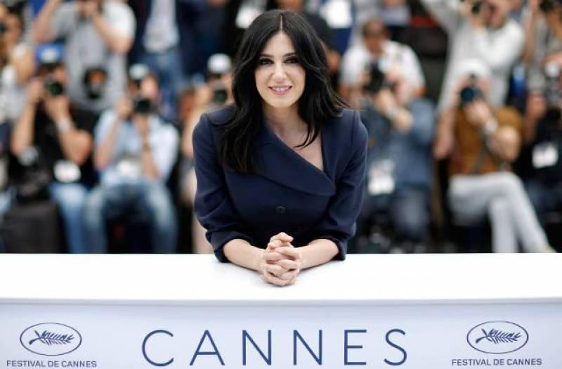Nadine Labaki, présidente du jury Un Certain Regard