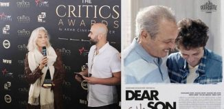 Critics Awards - Mohamed Dhrif, Meilleur acteur arabe 2018