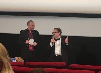 Cannes Classics - Férid Boughedir présente son film Caméra d'Afrique