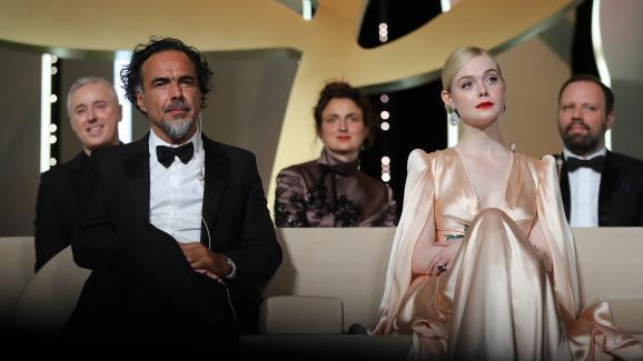 Cannes 2019 - Les membres du jury Longs métrages.