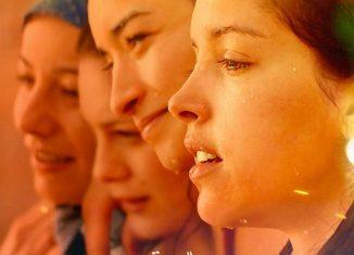 Affiche du film Papicha