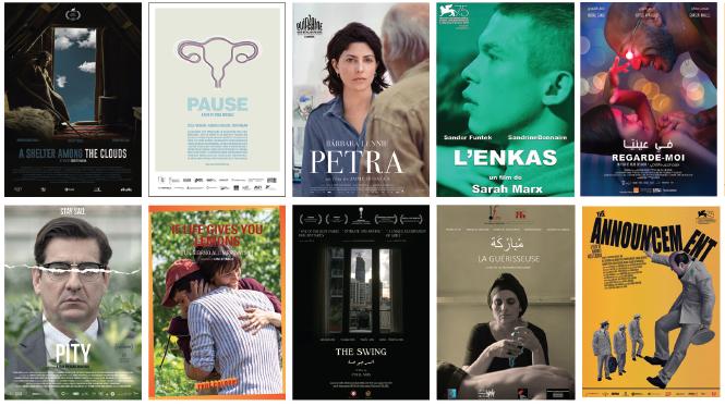 Manarat 2019 - Les films en compétition