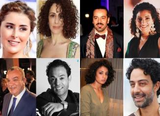 Manarat 2019 - Des acteurs tunisiens pour présenter les films