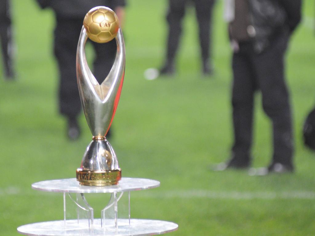 La finale de la Ligue des Champions africaine jouée sur un seul ...