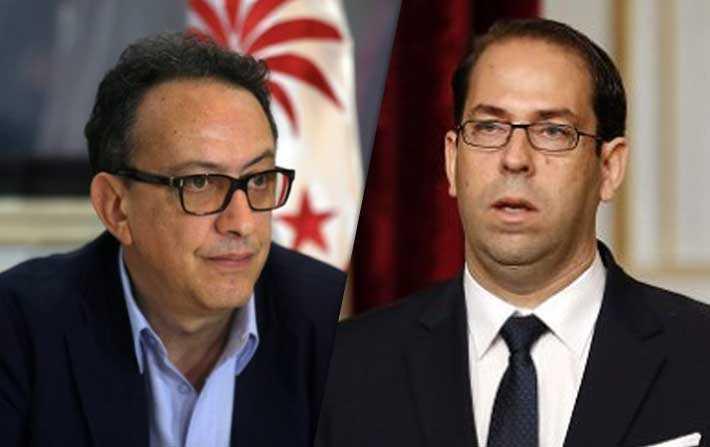 Le parti du candidat arrêté accuse le Premier ministre — Tunisie