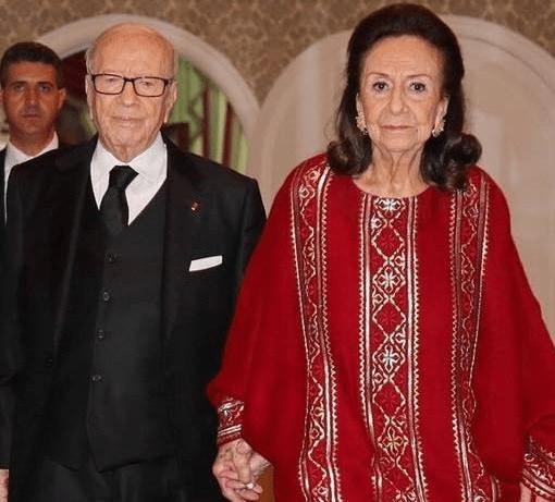 Tunisie: l'épouse du président Béji Caïd Essebsi décède à son tour :: TUNISIA