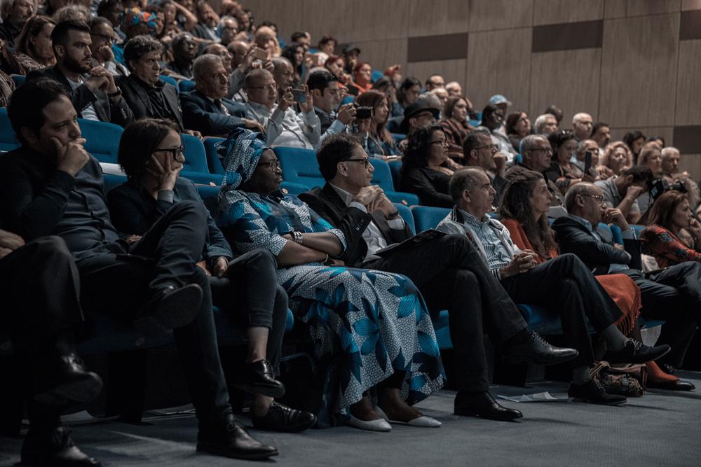 JCC 2019 - Cérémonie Hommage Nejib Ayed