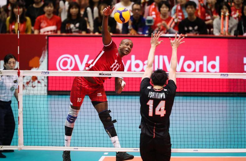 Volley-ball : La Tunisie domine l'Egypte chez elle et s'approche de Tokyo