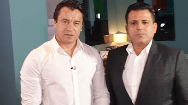 Arrestation de Sami Fehri, explications du chargé du Contentieux de l'Etat — Tunisie