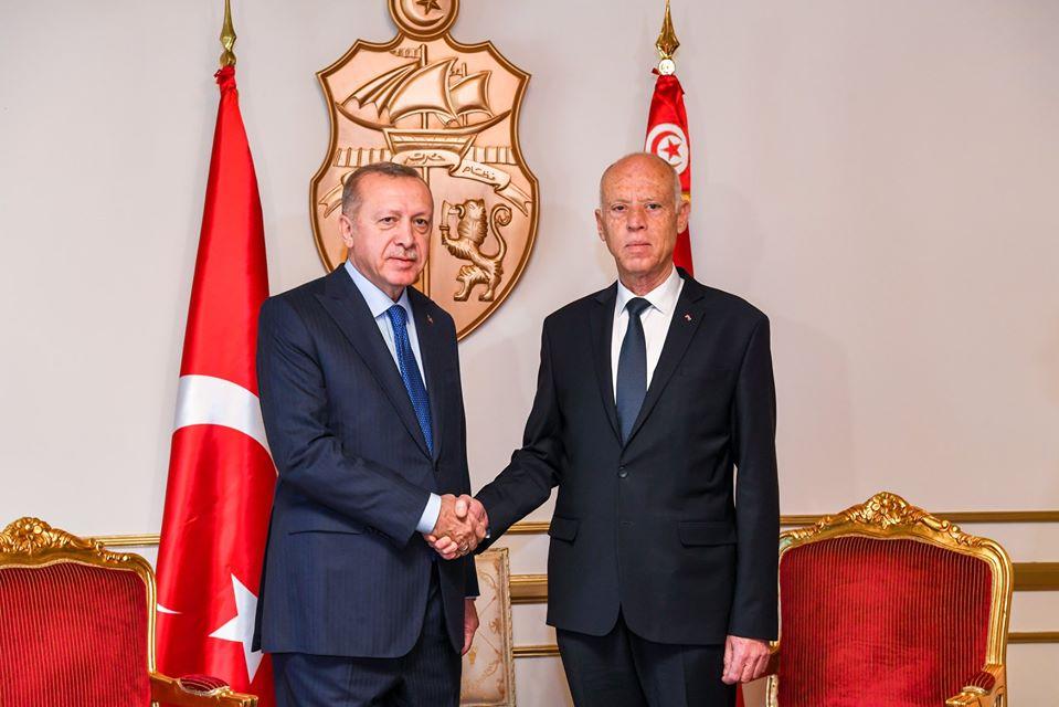 Turquie : le Parlement votera en janvier sur l'envoi de troupes en Libye
