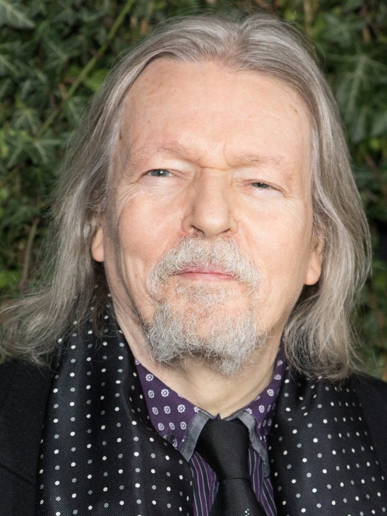 CIFF 42 - Christopher Hampton