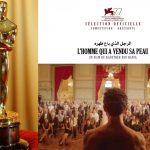 Oscars 2021 Meilleur Film International L'homme qui a vendu sa peau
