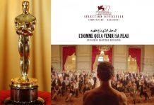Oscars 2021 L'homme qui a vendu sa peau