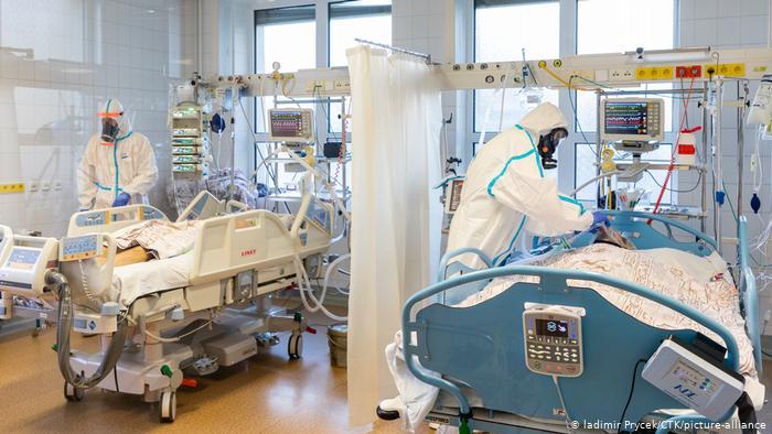 Coronavirus : L'Allemagne va utiliser le traitement vanté par Trump
