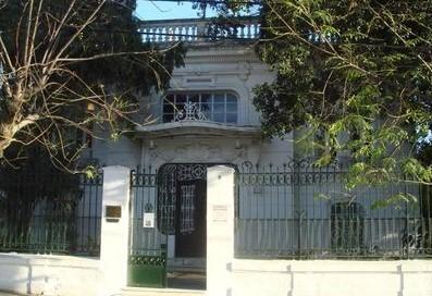 Ecole Chevreul Mutuelleville