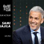 Sami Bouajila César 2021