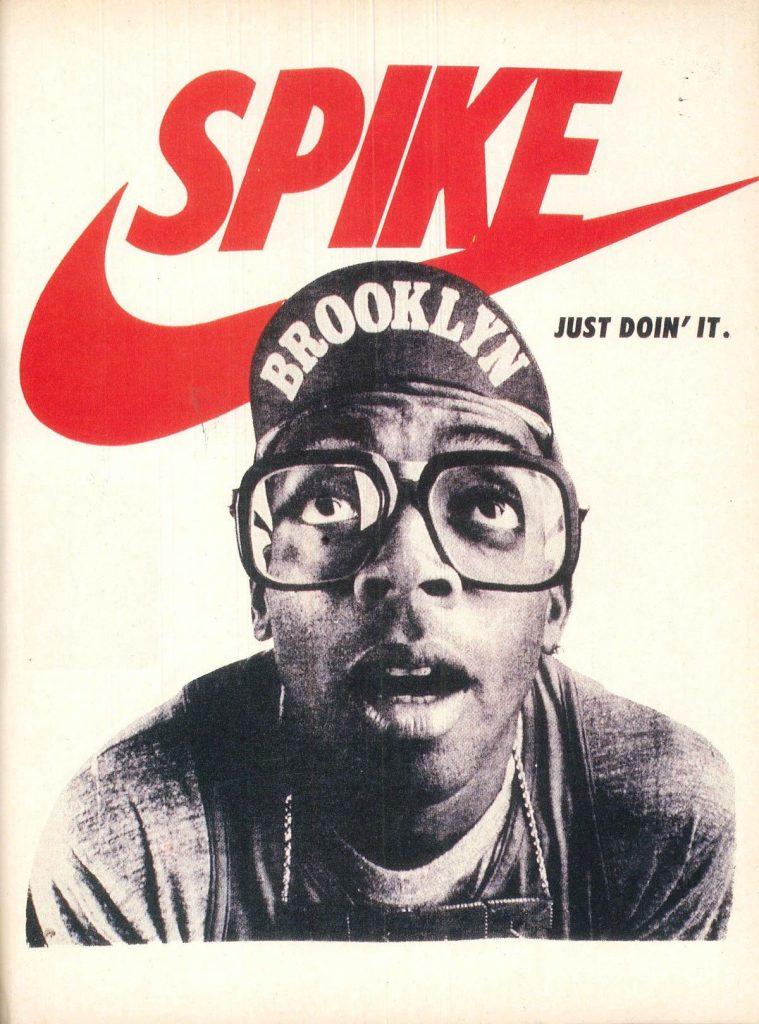 Cannes 2021 - Spike Lee Nike