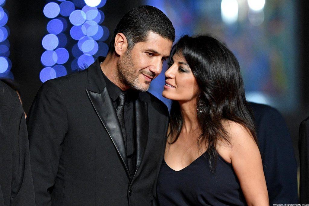 Nabil Ayouch et Maryam Touzani